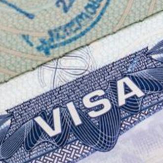 Trámite Visa